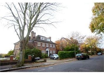 Thumbnail 2 bed flat to rent in Redington Road, Hampsted