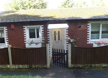 Thumbnail 3 bed terraced bungalow for sale in Woodridge, Windmill Hill, Runcorn, Cheshire