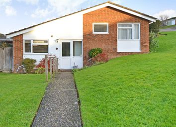 Thumbnail 2 bed detached bungalow for sale in Kingfisher Close, Seasalter, Whitstable