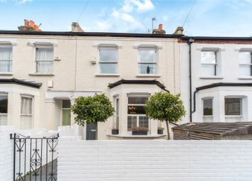 Thumbnail 5 bed terraced house for sale in Winfrith Road, Wandsworth, London