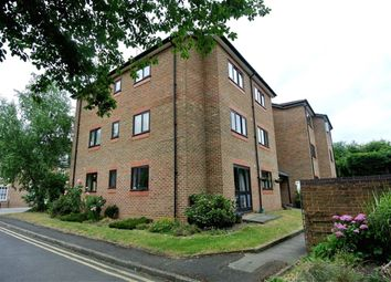 Thumbnail 1 bed flat to rent in The Courtyard, High Street, Addlestone, Surrey