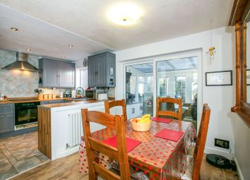 Thumbnail 3 bed semi-detached house for sale in The Poplars, Arlesey
