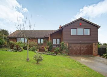 Thumbnail 5 bedroom bungalow for sale in Southsea Avenue, Minster, Sheerness, Kent