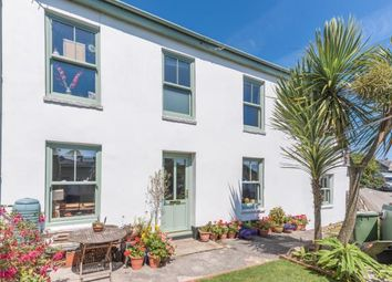 Thumbnail 3 bed detached house for sale in St. Ives, Cornwall