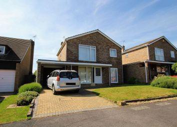 Thumbnail 4 bed detached house to rent in Pembridge Close, Charlton Kings, Cheltenham