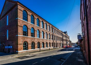 Thumbnail 2 bed flat to rent in 6 Rutland Mill, Market Street, Ilkeston
