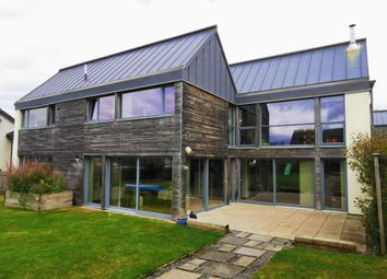 Thumbnail 4 bedroom detached house for sale in 4 Balvonie Street, Milton Of Leys, Inverness
