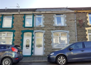 Thumbnail Terraced house for sale in Glanrhyd Street, Cwmaman, Aberdare, Rhondda Cynon Taff