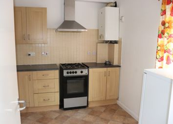Thumbnail 3 bed flat to rent in High Street, South Norwood