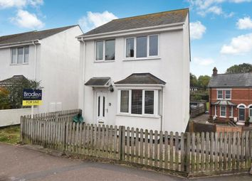 3 bed detached house for sale in Withycombe Village Road, Exmouth, Devon EX8