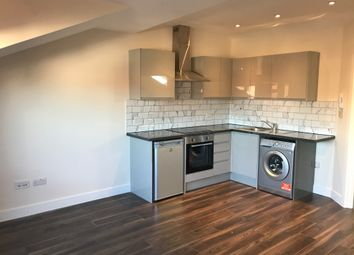 Thumbnail 1 bed flat to rent in Colney Hatch Lane, London