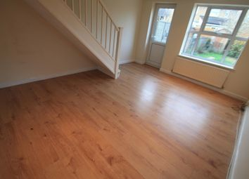 Thumbnail 2 bedroom property to rent in Berrow Close, Luton