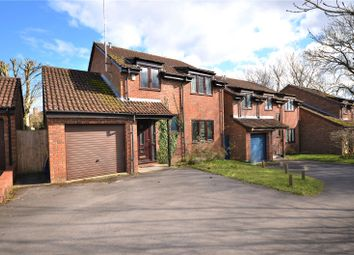 4 bed detached house for sale in Cambrian Way, Calcot, Reading, Berkshire RG31