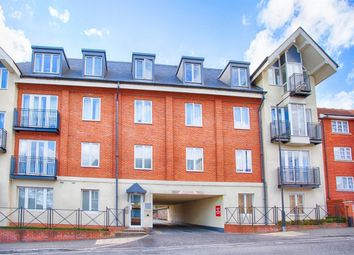 Thumbnail 2 bed flat to rent in Benedictine Place, St Albans, Herts
