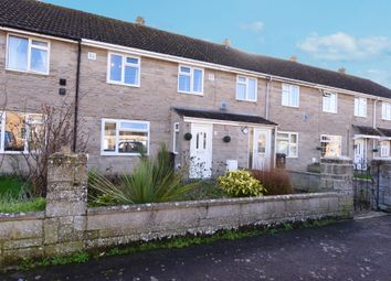 Thumbnail 3 bed terraced house for sale in Abbots Road, Ilchester