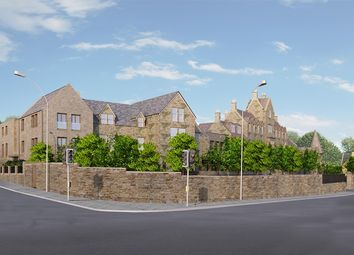 Thumbnail 4 bed town house for sale in Springwell Place, Edinburgh