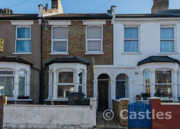 Thumbnail 5 bedroom terraced house for sale in Clinton Road, London