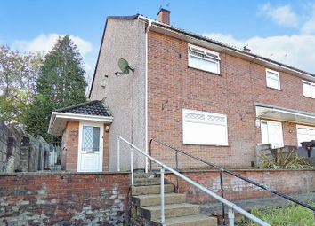 Thumbnail 2 bed semi-detached house to rent in Newland Road, Bishopsworth, Bristol