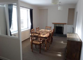 Thumbnail 3 bed flat to rent in Woodhaven Terrace, Wormit, Newport On Tay