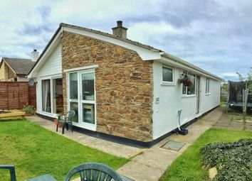 Thumbnail 3 bed bungalow to rent in Polbreen Lane, St. Agnes