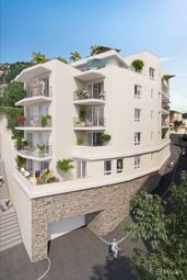 Thumbnail 2 bed apartment for sale in Beausoleil (Moneghetti), 06240, France
