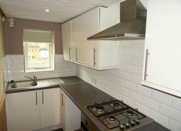 Thumbnail 1 bed flat to rent in Chislehurst Road, Orpington