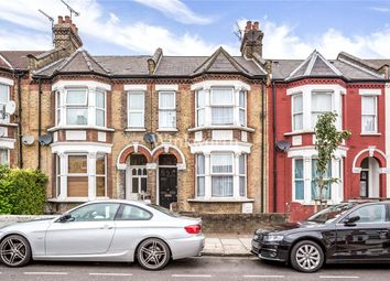 Thumbnail 4 bed terraced house for sale in The Avenue, Bruce Grove, London