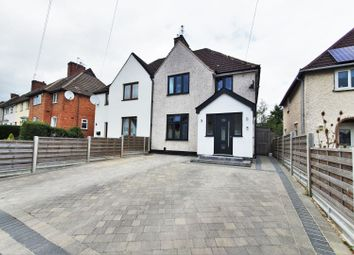 3 bed semi-detached house for sale in Winstanley Drive, Leicester LE3