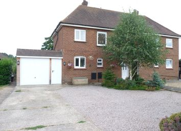 Thumbnail 3 bed semi-detached house for sale in Church Street, Edenbridge