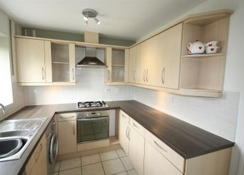 Thumbnail 3 bedroom semi-detached house to rent in St. Fremund Way, Leamington Spa