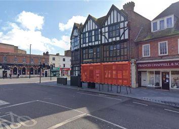 Thumbnail Retail premises to let in 76 High Street, Eltham, London
