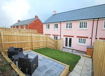 Thumbnail 3 bed terraced house for sale in Old Market Place, Holsworthy