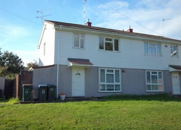 Thumbnail 3 bed semi-detached house to rent in Freeburn Causeway, Coventry
