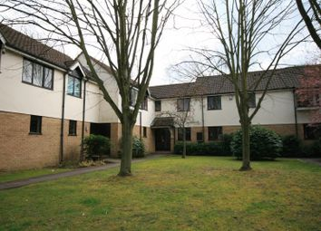 Thumbnail 2 bedroom flat to rent in The Meadows, Sheering Lower Road, Sawbridgeworth, Herts