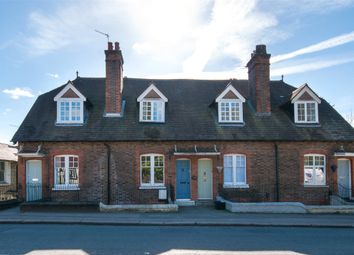 Thumbnail 4 bed terraced house to rent in Reigate Hill, Reigate, Surrey