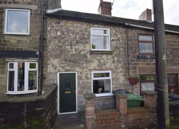 Thumbnail 1 bed terraced house for sale in Kilbourne Road, Belper