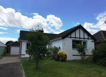 Thumbnail 2 bed detached bungalow for sale in Water Lane, North Hykeham, Lincoln