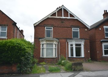 Thumbnail 3 bed semi-detached house for sale in Chatsworth Road, Brampton, Chesterfield