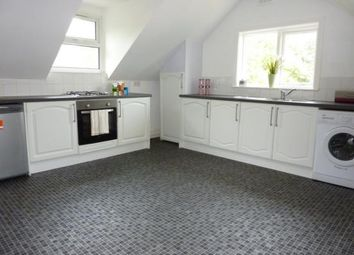 Thumbnail 1 bedroom flat to rent in Wilbraham Road, Chorlton-Cum-Hardy, Manchester