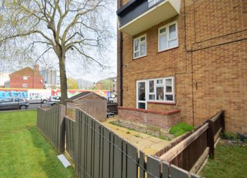 Thumbnail 1 bed maisonette for sale in Yorke Street, Southsea, Hampshire