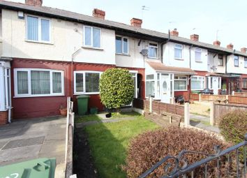 Thumbnail 3 bedroom terraced house for sale in Muspratt Road, Seaforth, Liverpool