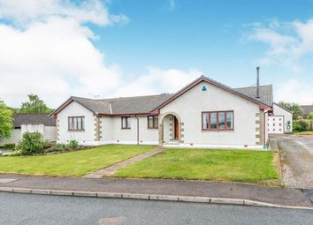 Thumbnail 5 bedroom bungalow for sale in Newton Park, Kirkhill, Inverness