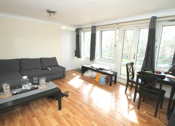 Thumbnail 1 bedroom flat to rent in Wellesley Road, Kentish Town