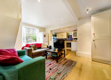 Thumbnail 3 bed flat to rent in Ballater Road, Brixton, London