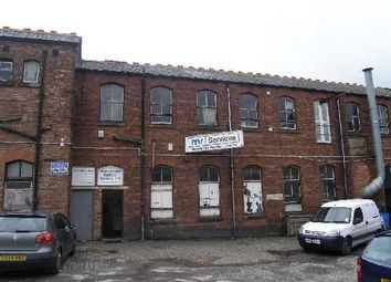 Thumbnail Commercial property to let in Brook Street Mill, Macclesfieldm Cheshire