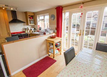 Thumbnail 4 bed detached house for sale in Dol Y Felin, Creigiau, Cardiff