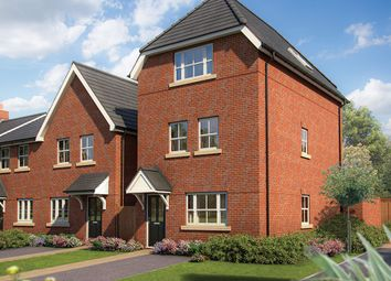 "3 bed detached house for sale in ""The Scarlet"" at Manorville Road, Hemel Hempstead HP3"