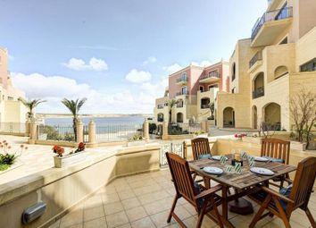 Thumbnail 4 bed apartment for sale in 4 Bedroom Apartment, Mellieha, Northern, Malta