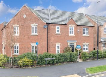 3 bed semi-detached house for sale in Brindle Avenue, Binley, Coventry CV3