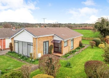 3 bed bungalow for sale in Oldcastle Avenue, Guilsfield, Welshpool, Powys SY21